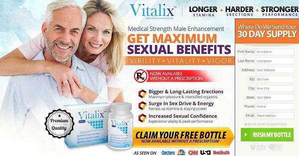 vitalix