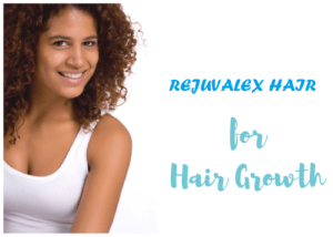 Hair Growth Formula!