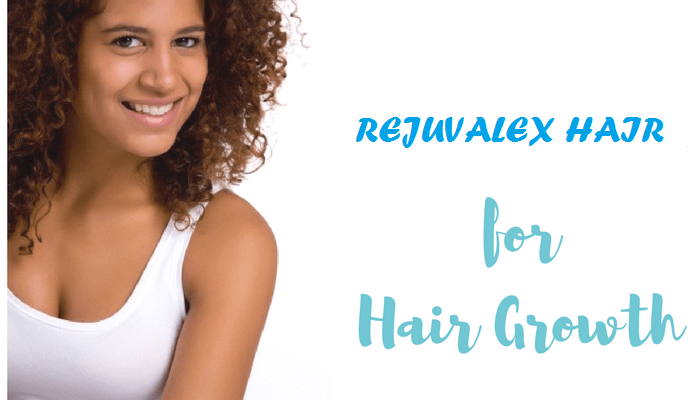 Hair Growth Formula!