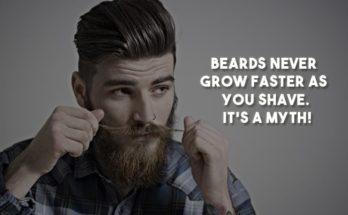 maverick beard