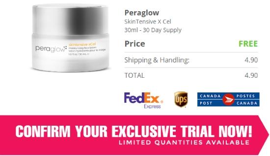 Peraglow