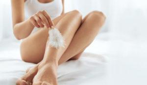 Epilator hair removal