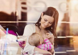 increase breast milk