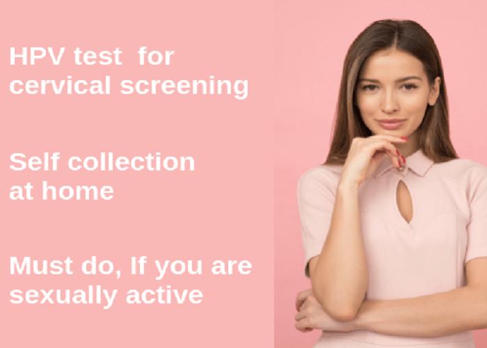 symptoms of cervical cancer
