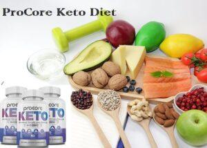 ProCore Keto Diet
